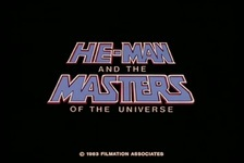 He-Man and the Masters of the Universe Season 1 Image