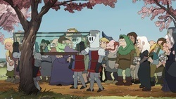 Disenchantment Season 1 Image