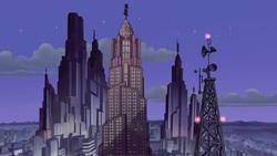The Spectacular Spider-Man Season 1 Image