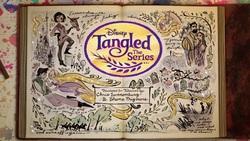 Tangled: The Series Season 1 Image