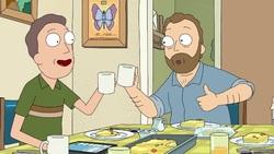Rick and Morty Season 2 Image