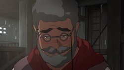 The Dragon Prince Season 1 Image