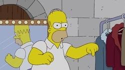 The Simpsons Season 21 Image