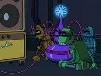 Futurama Season 1 Image