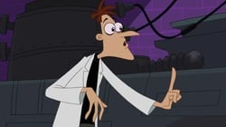 Phineas and Ferb Season 2 Image