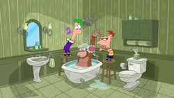 Phineas and Ferb Season 1 Image