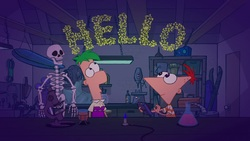 Phineas and Ferb Season 4 Image