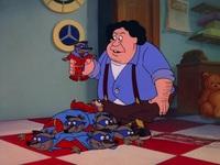Chip 'n' Dale Rescue Rangers Season 2 Image