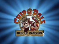 Chip 'n' Dale Rescue Rangers Season 3 Image