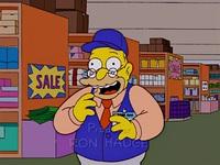 The Simpsons Season 15 Image