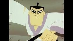 Samurai Jack Season 2 Image