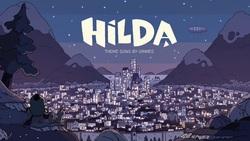 Hilda Season 1 Image