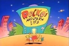 Rocko's Modern Life Season 1 Image