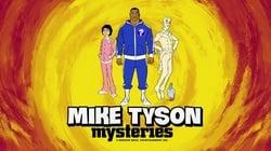 Mike Tyson Mysteries Season 2 Image