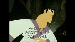 Samurai Jack Season 3 Image