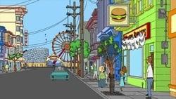 Bob's Burgers Season 1 Image