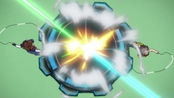 Beyblade Burst Season 1 Image