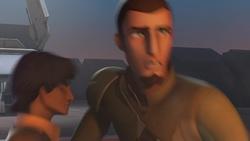 Star Wars Rebels Season 2 Image