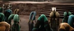 Star Wars: The Clone Wars Season 1 Image