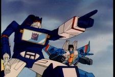 The Transformers (1984) Season 1 Image