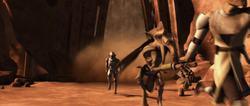 Star Wars: The Clone Wars Season 2 Image