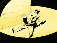 The New Batman Adventures Season 1 Image