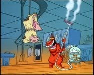 Cow and Chicken Season 1 Image