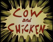 Cow and Chicken Season 2 Image