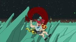 Superjail! Season 4 Image