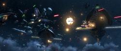 Star Wars: The Clone Wars Season 4 Image