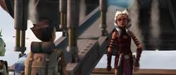 Star Wars: The Clone Wars Season 5 Image