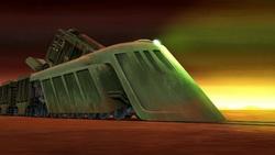 Infinity Train Season 1 Image