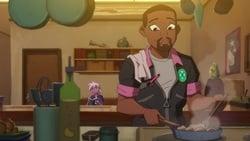 Kipo and the Age of Wonderbeasts Season 1 Image