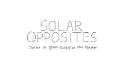 Solar Opposites Season 1 Image