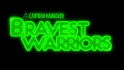 Bravest Warriors Season 3 Image