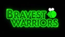 Bravest Warriors Season 4 Image