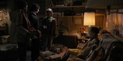 Stranger Things Season 1 Image