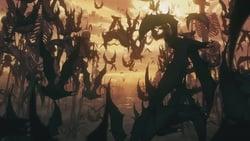 Castlevania Season 1 Image