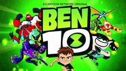 Ben 10 (2016) Season 1 Image