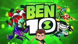 Ben 10 (2016) Season 2 Image