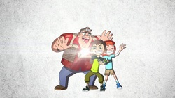 Ben 10 (2016) Season 3 Image