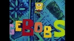 SpongeBob SquarePants Season 1 Image