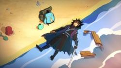 Scissor Seven Season 1 Image