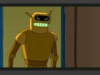 Futurama Season 2 Image