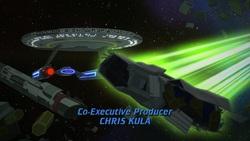 Star Trek: Lower Decks Season 1 Image