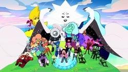 Steven Universe Future Season 1 Image