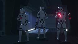 Star Wars Resistance Season 1 Image