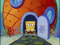 SpongeBob SquarePants Season 8 Image