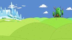 Adventure Time Season 4 Image