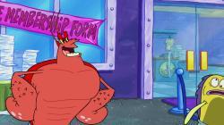 SpongeBob SquarePants Season 9 Image